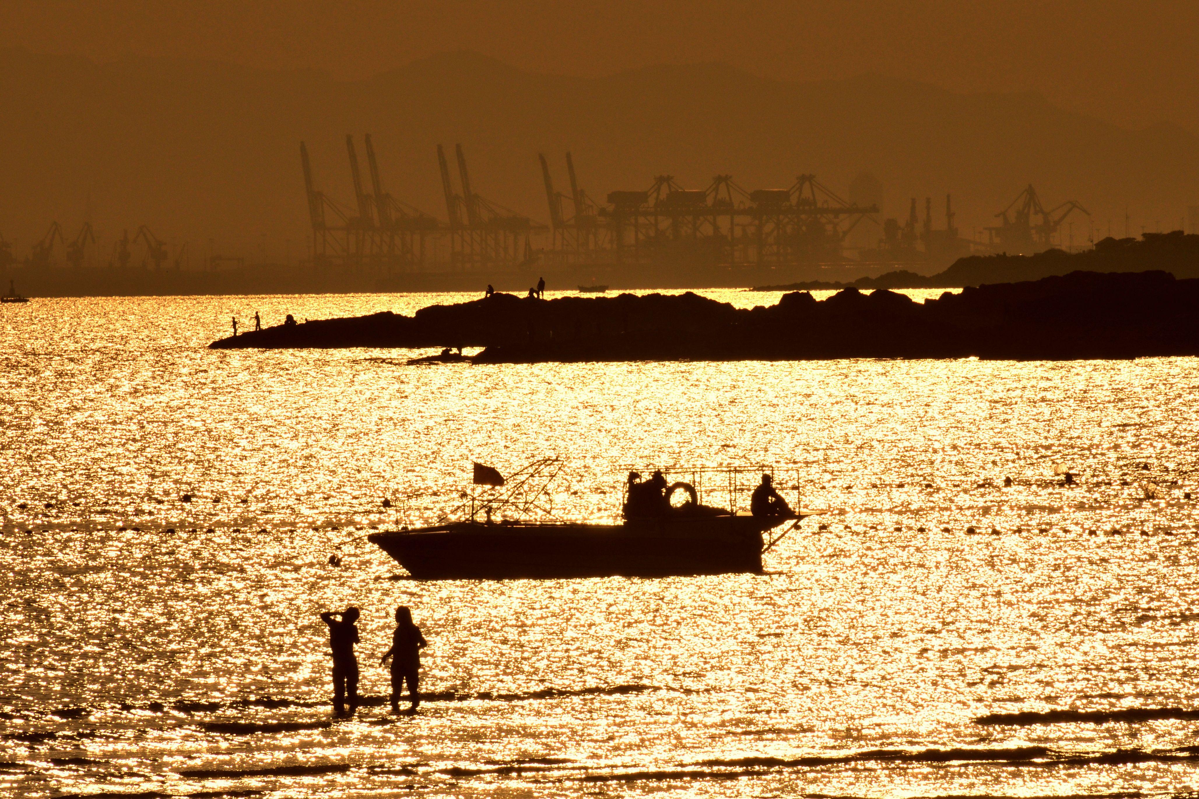 美丽青岛摄影大赛--在青岛