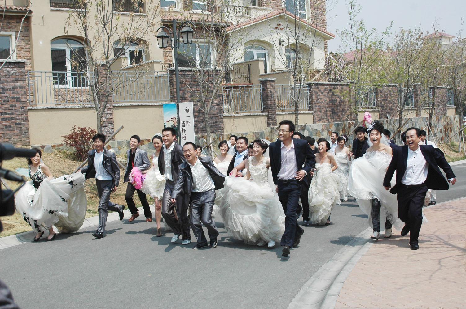 青岛市乡村文明行动摄影大赛.